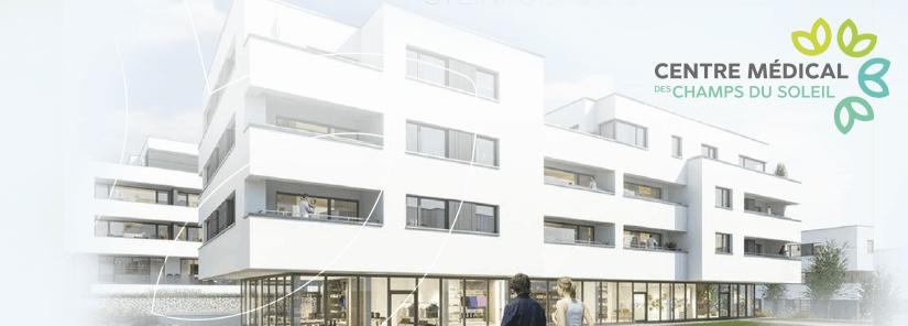 Centre Médical de Steinfort des Champs du Soleil
